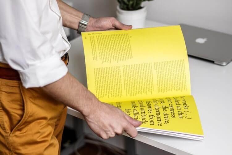 طراحی اختصاصی کاتالوگ