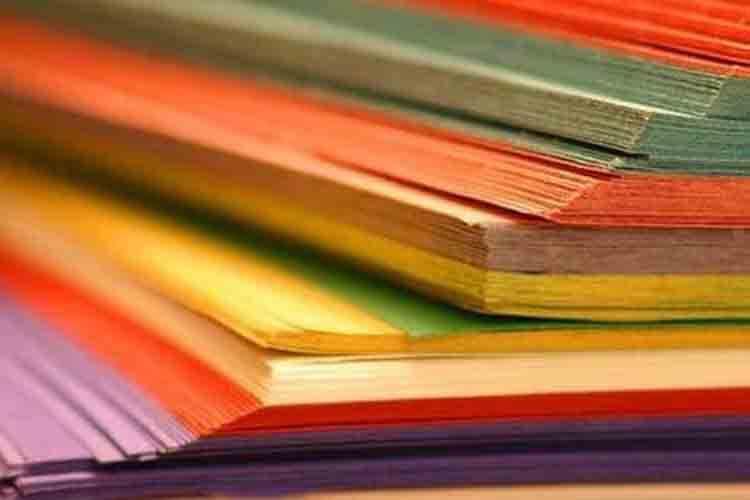 انواع کاغذ برای چاپ کاتالوگ