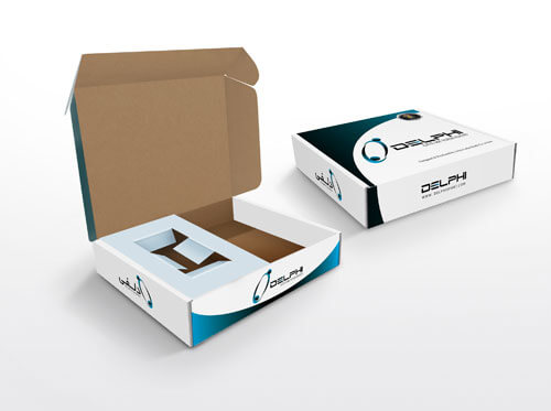 چاپ جعبه و کارتن