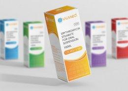 چاپ جعبه دارو و بهداشتی