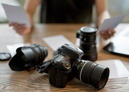 تفاوت عکاسی صنعتی با عکاسی تبلیغاتی