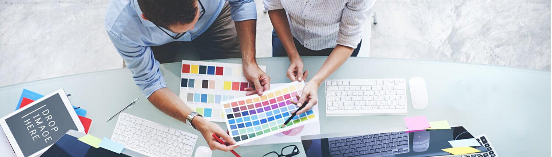 خدمات طراحی گرافیک و کاتالوگ