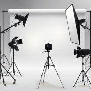 استودیو عکاسی صنعتی