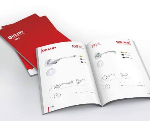 انواع کاغذ در صنعت چاپ کاتالوگ محصولات