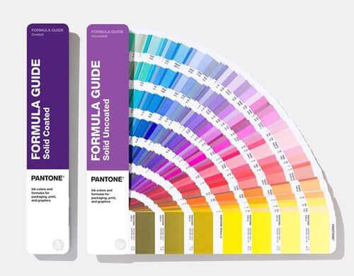 روانشناسی رنگ در طراحی کاتالوگ