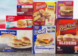 مقاومت دمای جعبه مواد غذایی