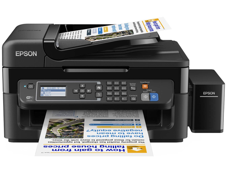 چاپگرهای جوهرافشان چگونه عمل می کنند؟/قسمت دوم
