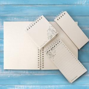 دفتر یادداشت نقطه ای